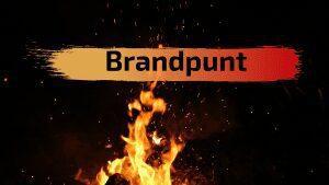 Brandpunt with Wynand Rossouw