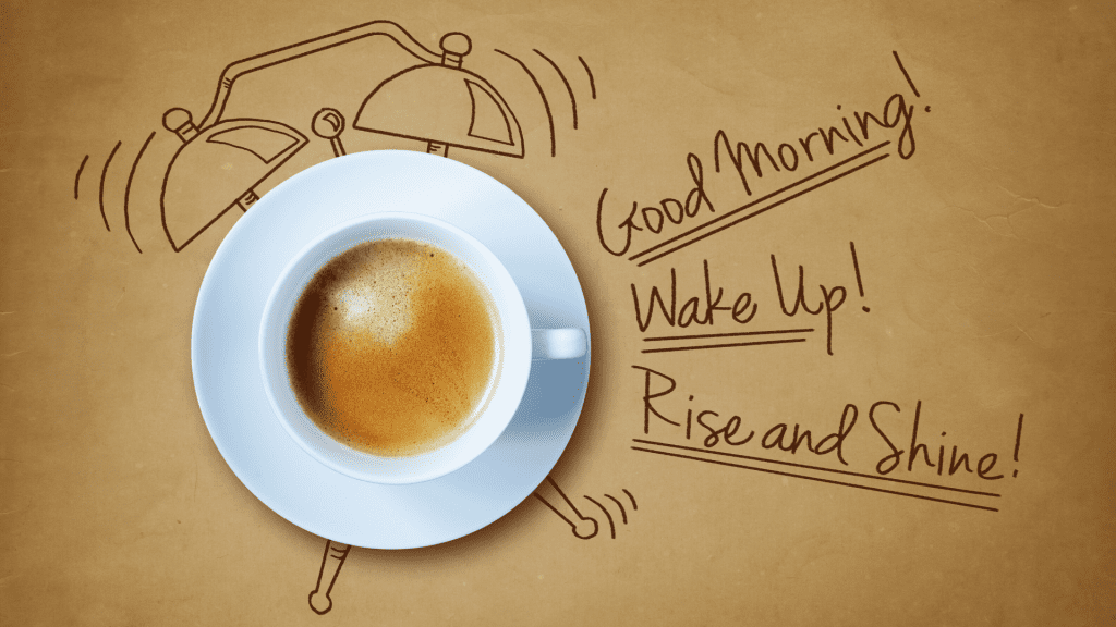 Morning Delight Radio Pulpit