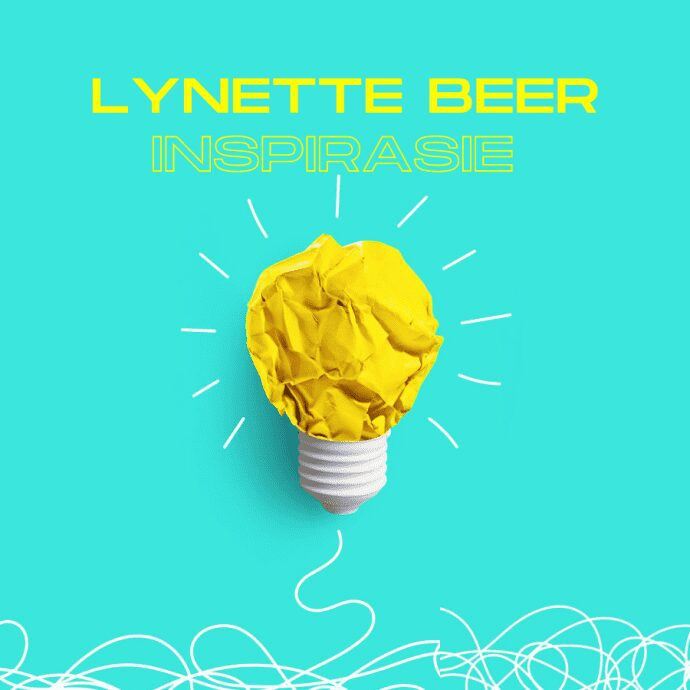 Inspiration with Lynette Beer