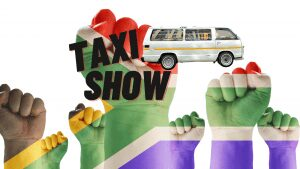 Radio Pulpit Taxi Show